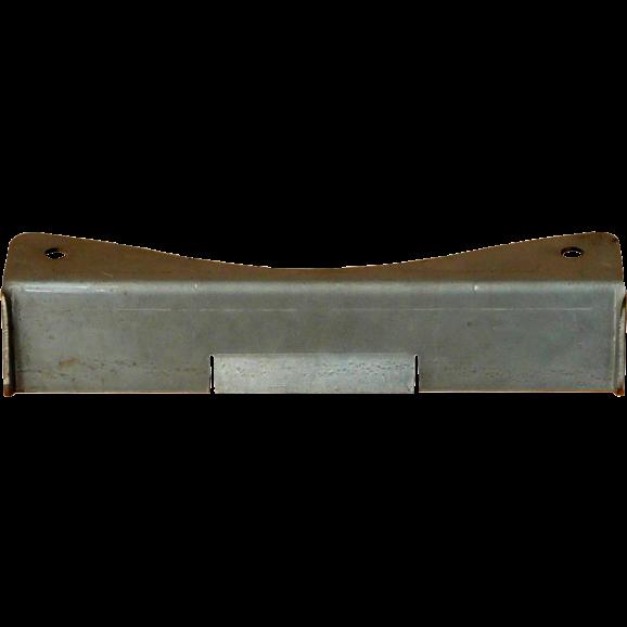 RACLOIR ACIER DROIT (pour balai métal 603 004)