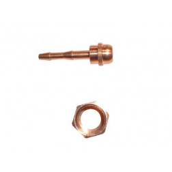 RACCORD TUYAU PROPANE 322 / 8 mm
