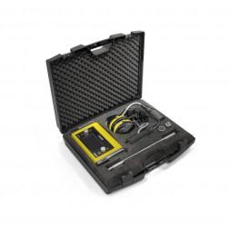 KIT COMPLET GAZ TRACEUR PVC / BITUME LD6000
