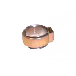 COLLIER DE SERRAGE A OREILLE D 4 mm