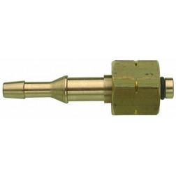 RACCORD TOURNANT 5 + 8 mm POUR POIGNEE PRO 88