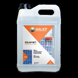 SOLAR NET en 5 lt Nettoyant Panneaux Solaire