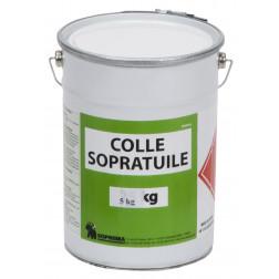 COLLE SOPRATUILE 25 kg