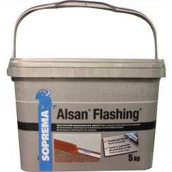 ALSAN FLASHING SEAU PLASTIQUE en 5 kg