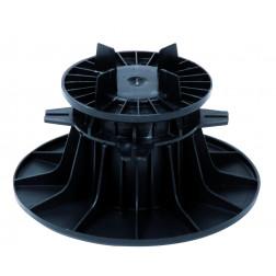 PLOT A VERIN REGLABLE 90 - 150 mm (la pièce / sac de 25)