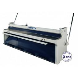 CISAILLE GUILLOTINE MANUELLE CM3010 3030 x 1mm