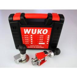 COFFRET WUKO PLI 2050 / 4010 ** sur commande **