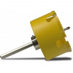SCIE CLOCHE HPK 105-106.5 mm STANDARD POUR X-JET 63