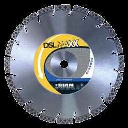DISQUE DIAMANT DIAM 125/22.23 MIXTE DSLMAXX