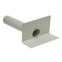 TROP PLEIN PVC DIAM. 63 lg 500