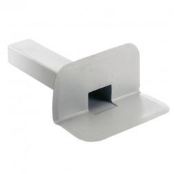 TROP PLEIN PVC RECTANGULAIRE 100 x 65 lg 425
