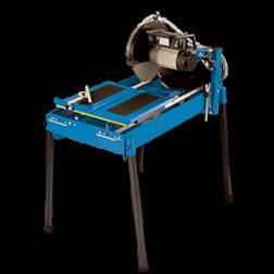 SCIE A EAU SUR TABLE DK352 230V - Ø350mm + DISQUE DIAMANT BETON VIEUX BS45350/25
