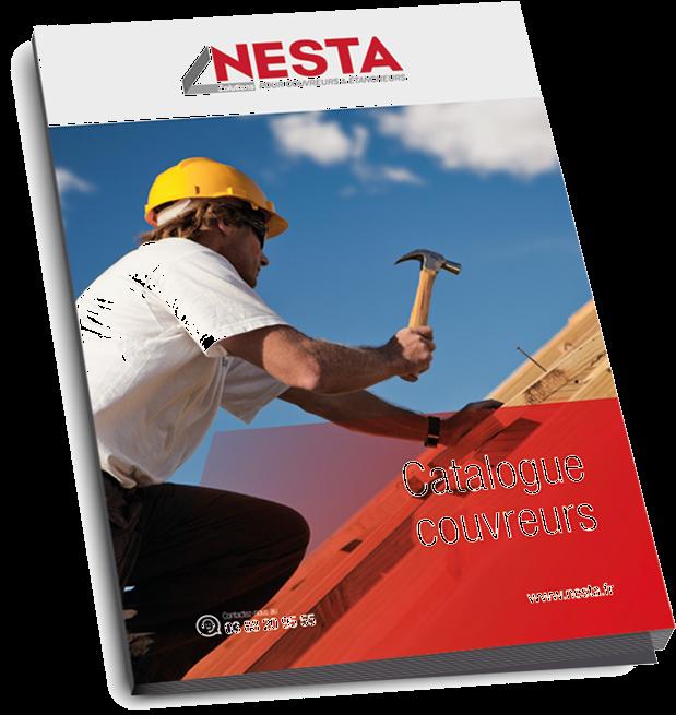 Catalogue couvreurs